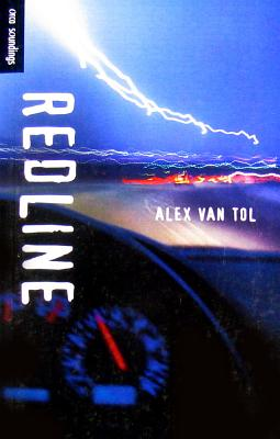 Redline By Van Tol, Alex